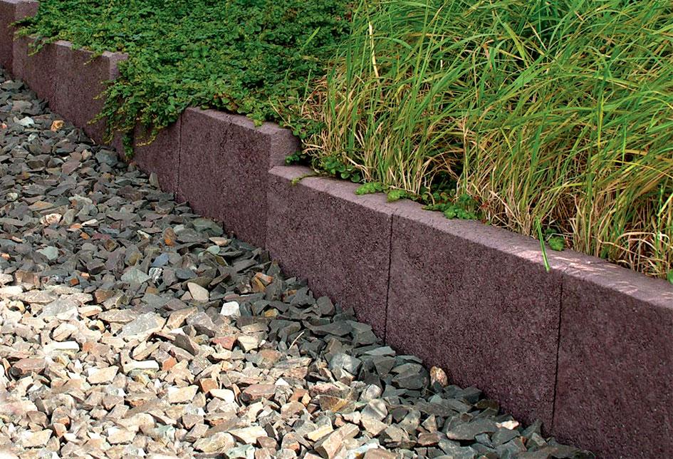 Mur de sout nement retenue en l plas eco - Mur de soutenement en l ...