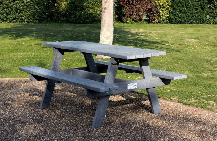 Table de Pique-Nique Adultes - Ubicuity