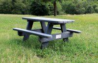 Table de Pique-Nique Enfants - Ubicuity