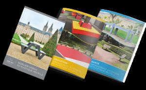 Nouveaux catalogues 2020